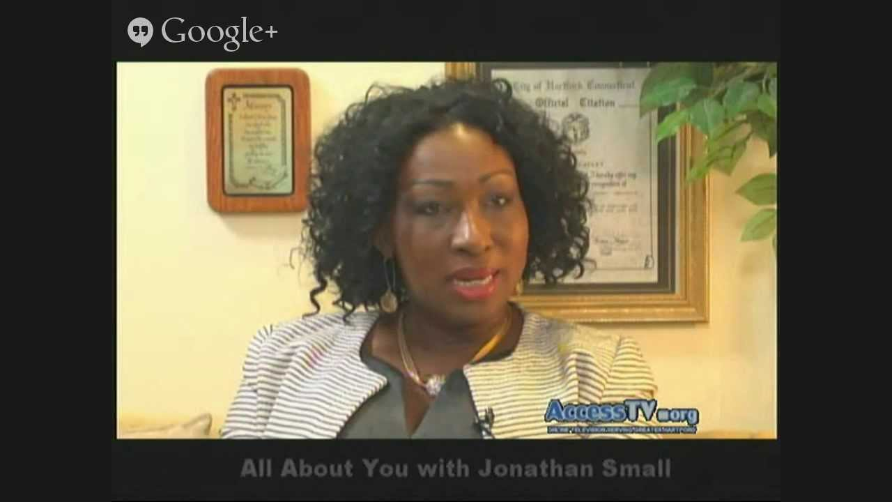 All About You with Jonathan Small - 4/8/2015