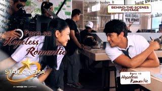 Take One Presents Para Sa Hopeless Romantic