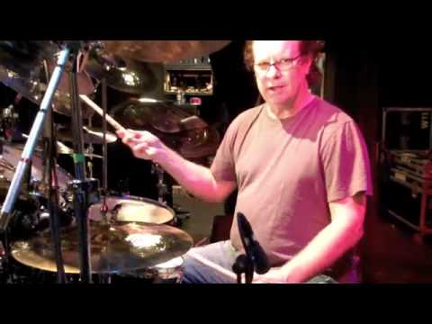Tony Braunagel Double Shuffle Workshop