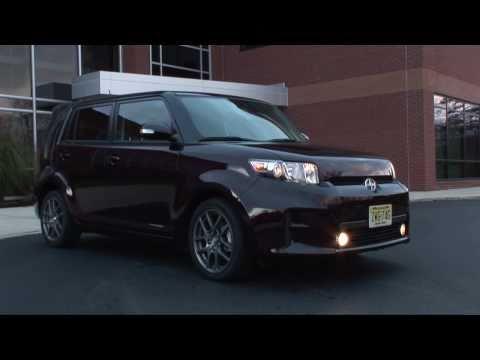 2011 Scion xB - Drive Time Review   TestDriveNow