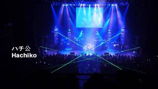 Charice Tokyo Tour 2011 - Rocketeer - Crazy In Love - Vid 1/6