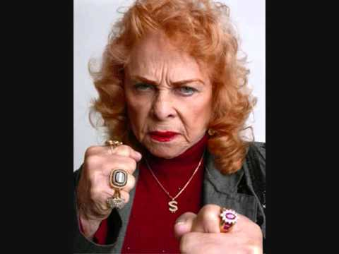 THE FABULOUS MOOLAH ON SUBMIT TV