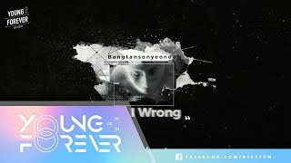 Video [Vietsub+Kara] Am I Wrong (BTS) download MP3, 3GP, MP4, WEBM, AVI, FLV Agustus 2018
