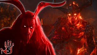 Top 5 Scary Demons From Mythology