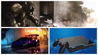 Sony предупреждает о дорогой PlayStation 5, а в Call of Duty и фосфорные бомбы   Игровые новости