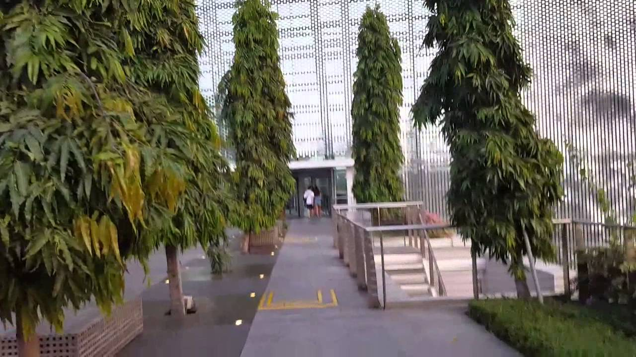 maxresdefault - Distance From Marina Bay Sands To Gardens By The Bay