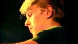 David Bowie – Sense Of Doubt - Live 1978