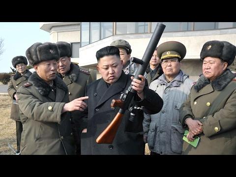 Zo gevaarlijk is Noord-Korea