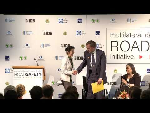 World Bank Road Safety