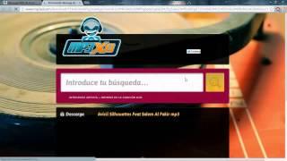 Download Descarga Musica Gratis