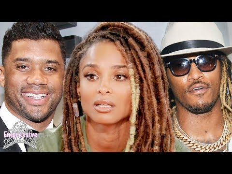 Ciara Opens Up About Her Toxic Relationship With Future | Ciara Praises Russell Wilson