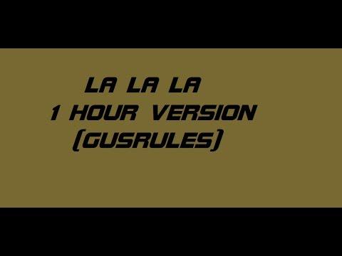 Naughty Boy - La La La ft. Sam Smith (1 HOUR VERSION) [LYRICS IN THE DESCRIPTION]