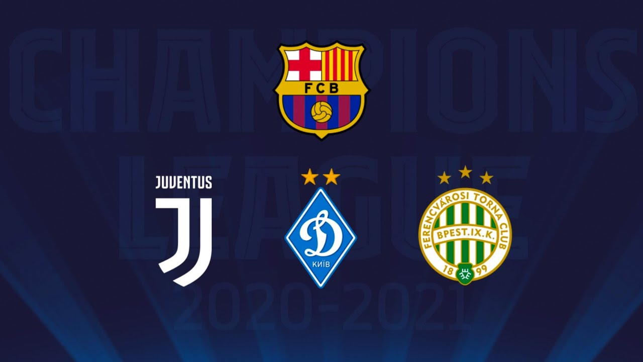 ? FULL STREAM | 2020/21 UEFA CHAMPIONS LEAGUE DRAW ?