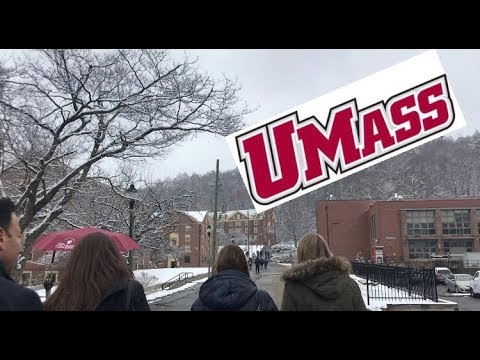 UMass Amherst Tour