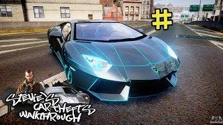 GTA 4 super cars Прохождение - Часть # 6