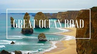 GREAT OCEAN ROAD | 4K |