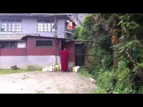 Tibet Self-help Center in Darjeeling