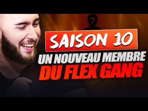 Vidéo d'Alderiate : [FR] ALDERIATE & LE FLEX GANG - SAISON 10 - GAREN VS OLAF - LE GRAND RETOUR DU FLEX GANG !!!