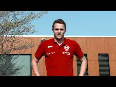 VfB Workout Teil 1 | VfB Stuttgart
