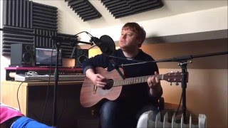 The Verve Weeping Willow Acoustic Cover