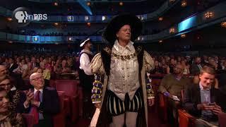 Bill Murray Performs | David Letterman: The Mark Twain Prize