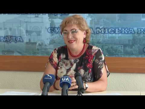 Rada Sumy: «Сурми України» знову дивуватимуть розмаїттям духової музики