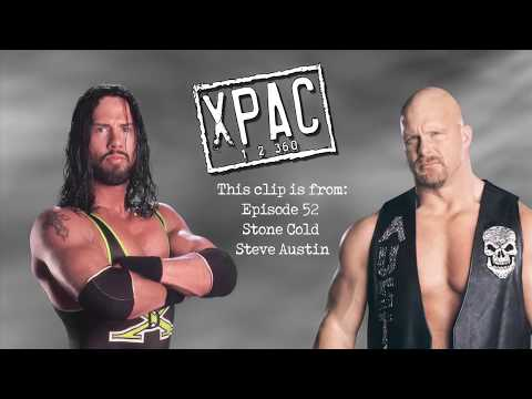 X Pac And Stone Cold Steve Austin