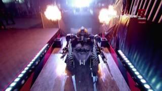 Polsat Viasat Explore - Wojny Robotow - promo