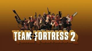Team Fortress 2 Let's Play #034 - Hey da ist ein Elefant :D