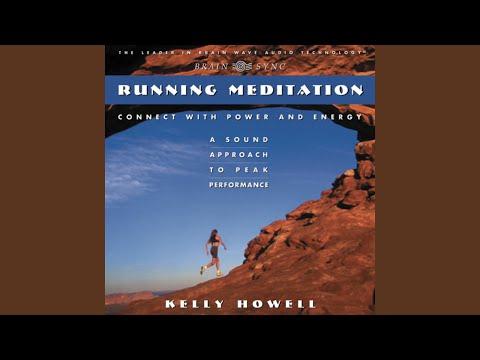 Running Meditation - Guided