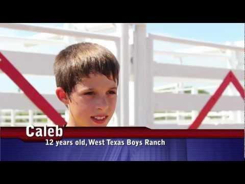 West Texas Boys Ranch 1
