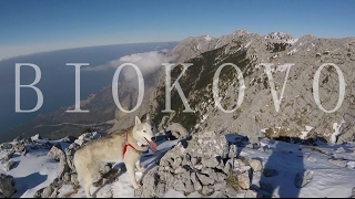 Outdoors Croatia S1E3 - Skyrun by the Adriatic ✓ BIOKOVO, Croatia