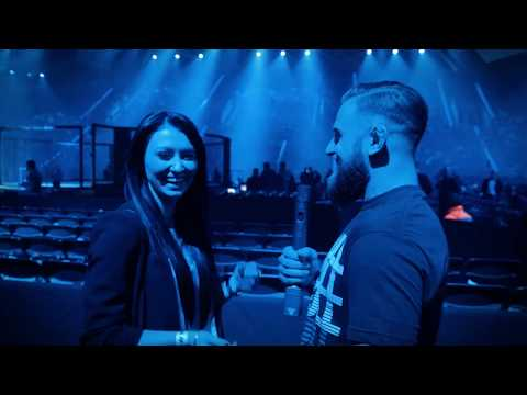 Najzabawniejsze momenty z Backstage KSW 42 od PitBull TV