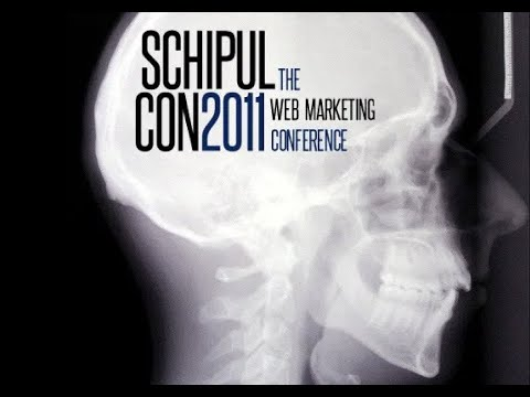 User Experience and the Power of Great Design - SchipulCon 2011