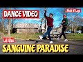 Lil Uzi Vert - Sanguine Paradise (Official Dance Video)