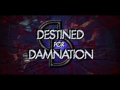 Destined for Damnation - Re Education (Through Labour) Cover