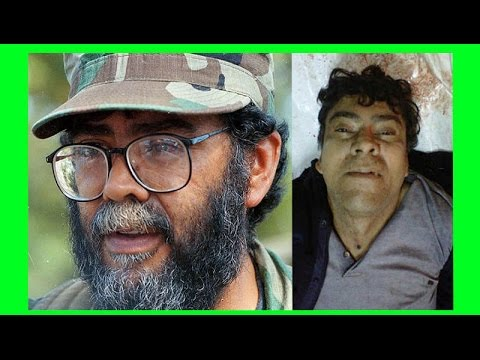Especial paso a paso operacion odiseo Muerte a Alfonso Cano Jefe FARC Colombia