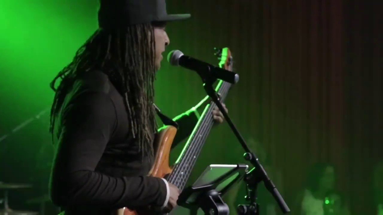 Michel Alibo | Fou Jaloux (Tony Chasseur - Raising Quartet)