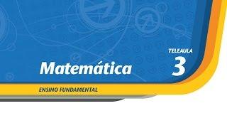 03 - Nosso sistema de numeração - Matemática - Ens. Fund. - Telecurso