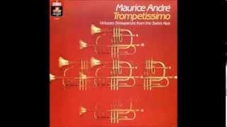 Maurice Andre - Kuckuckswalzer (Cuckoo Waltz) (6)
