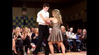 clare hurling and camogie 2012 strictly come dancing 1