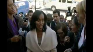 "SCANDAL 3 MINUTE RECAP / EPISODE 201 / ""WHITE HATS OFF"""
