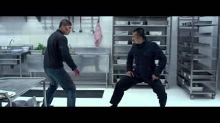 Рейд 2 (2014) - Русский Трейлер #3 [HD]