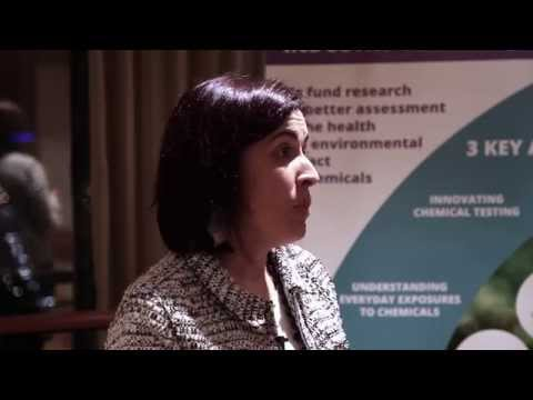 Women, Science & Excellence (2013-2014 Cefic-LRI Innovative Science Award)