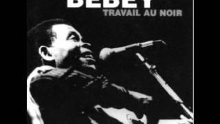 FRANCIS BEBEY-KINSHASA