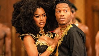 COMING TO AMERICA 2 All Movie Clips + Trailer (2021)