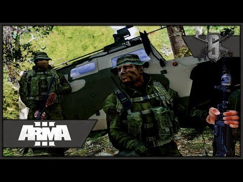 Download 40v40 Players City Pvp Arma 3 Rhs King Of The Hill