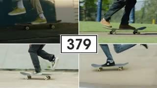 NM379 Australia | New Balance Numeric