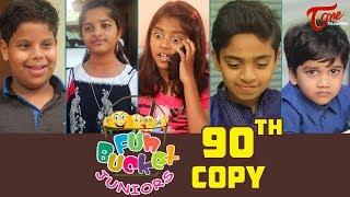 fun-bucket-juniors-episode-90-kids-funny-videos-comedy-web-series-by-nagendra-k-teluguone