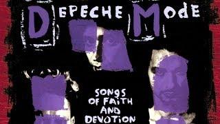 видео Топ-10 лучших песен группы Depeche Mode